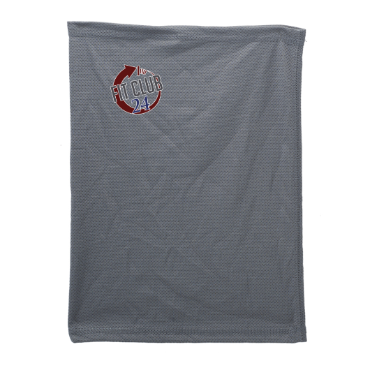 Fit Club 24 Neck Gaiter/Face Shield