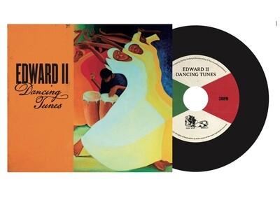 Dancing Tunes CD + Green Hoodie Bundle