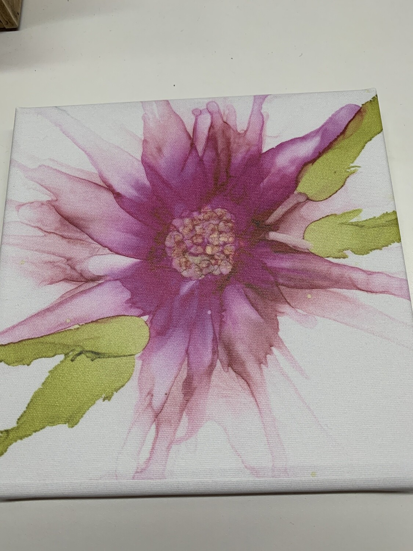 Canvas Print, 8x8