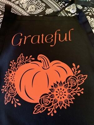 Apron, Grateful