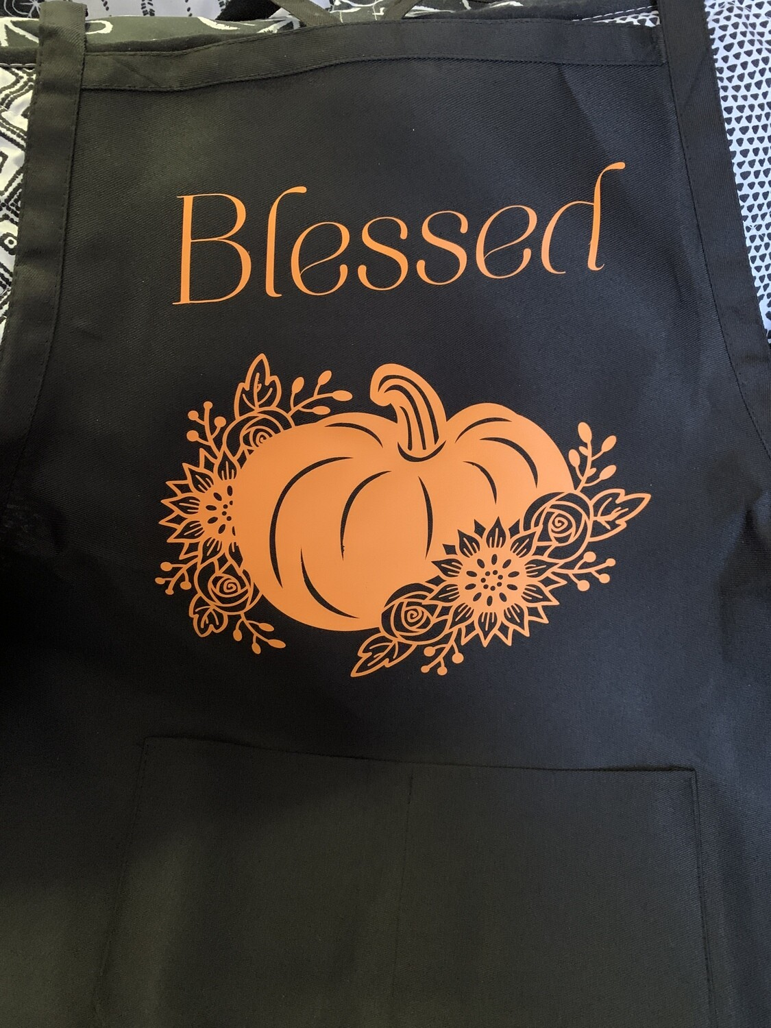 Apron, Blessed