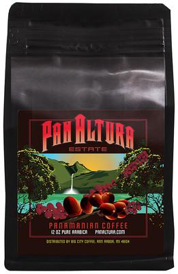 PanAltura 'Reserva' Organic Panama Estate