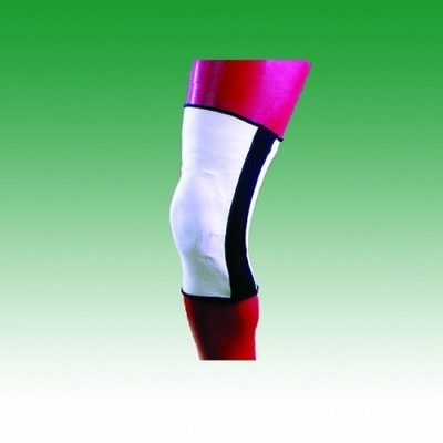 Visco-Gel Silicone Knee Brace