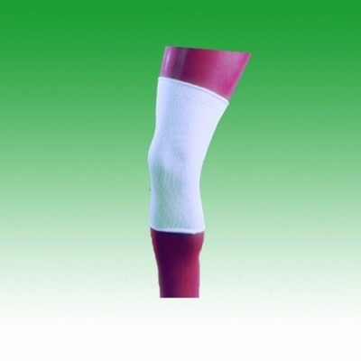 Elastic Slip-On Knee Support (Closed patella)