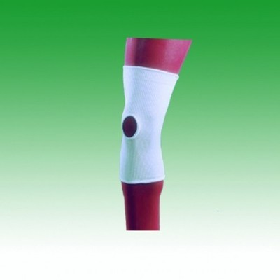 Elastic Slip-On Knee Support (Open patella)