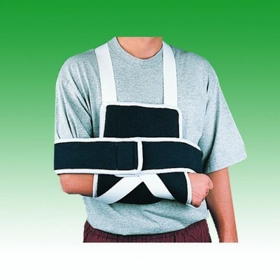 Sling and Swathe Immobilizer