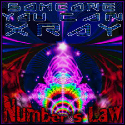 Number's Law- CD