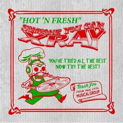 Hot 'N Fresh- CD