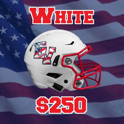 White Sponsor