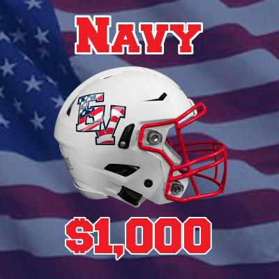Navy Sponsor