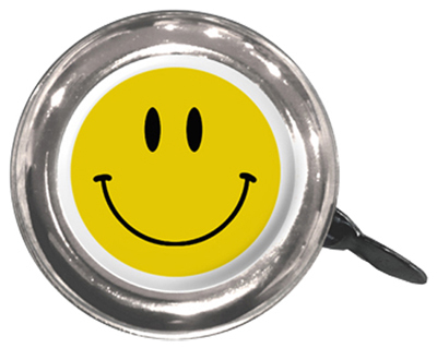 Bells; Lever-Action, Swell Bell Smiley Face