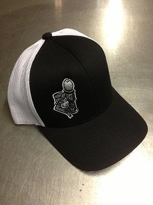Apparel; Daddy-O Customz Trucker Hat