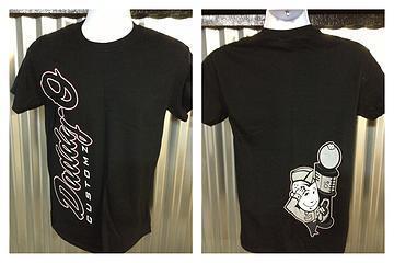 Apparel; Daddy-O Customz Traditional Men's T-Shirt