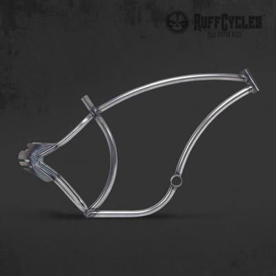 RUFF Cycles - Dean V 2.0