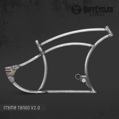 RUFF Cycles - Tango V 2.0