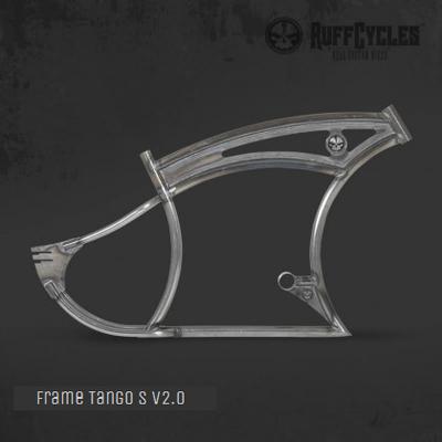 RUFF Cycles - Tango S V 2.0