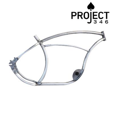 Project 346 Basman Frame - Classic