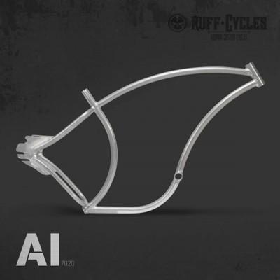 RUFF Cycles - Dean V 2.0 Aluminum
