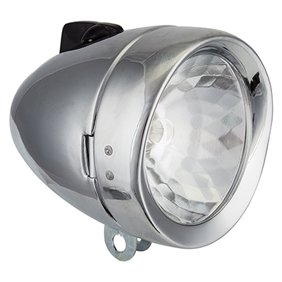 Lights; Lowrider Bullet, Chrome