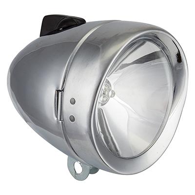 Lights; Lowrider LED Bullet, Chrome