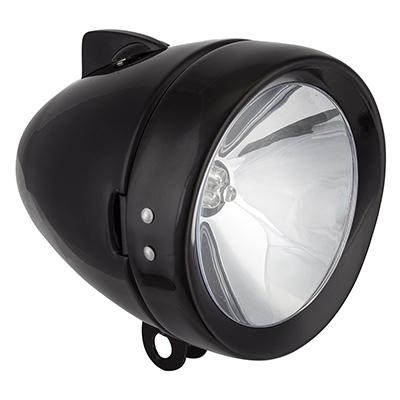 Lights; Lowrider Bullet, Black