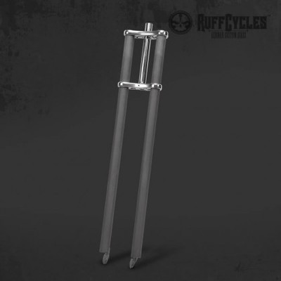 RUFF Cycles Straight Fork 900mm Raw/Primed