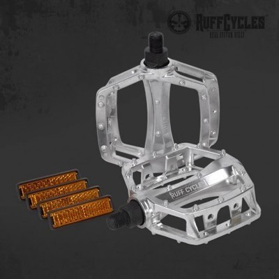 RUFF Cycles Pedals 1/2