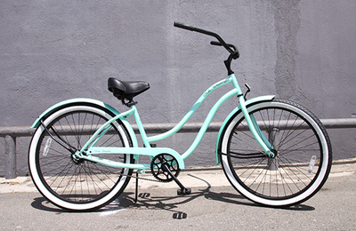 HBBC Old Skool Women's Teal - CALL FOR PRICING