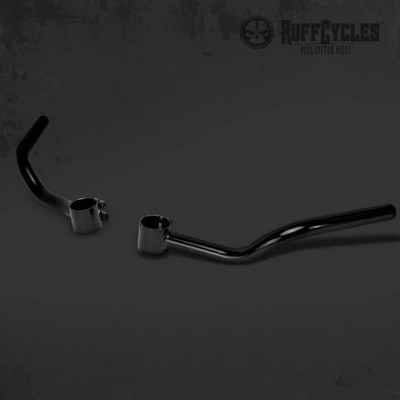 RUFF Cycles Coffee Bars, Black