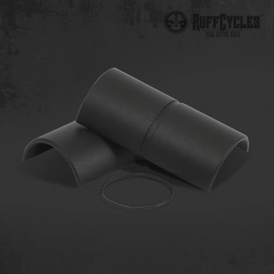 RUFF Cycles Handlebar Shims (22.2-25.4mm)