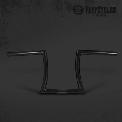 RUFF Cycles Ron Bar Medium, Black
