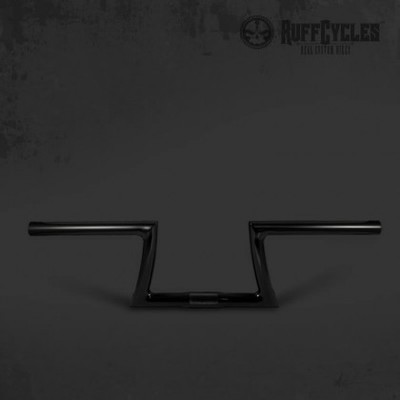 RUFF Cycles Ron Bar Short, Black