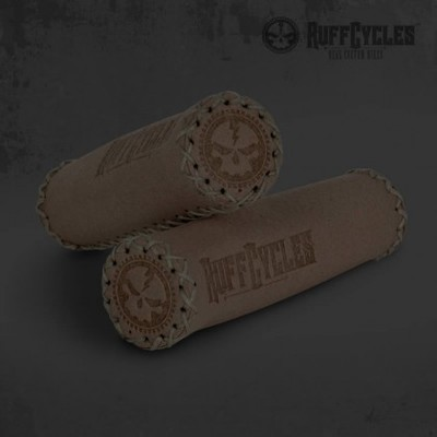 RUFF Cycles Grips Brown