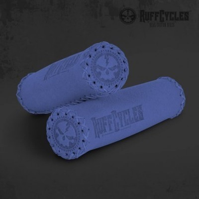 RUFF Cycles Grips Blue