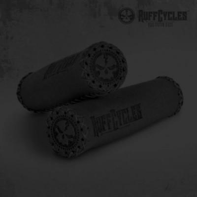 RUFF Cycles Grips Black