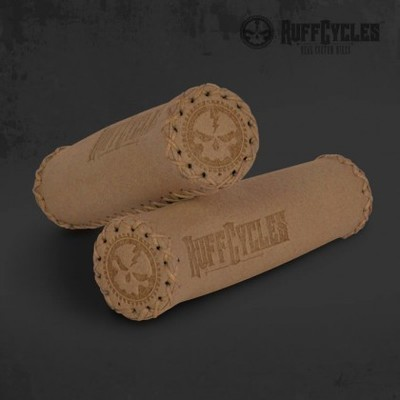 RUFF Cycles Grips Chestnut