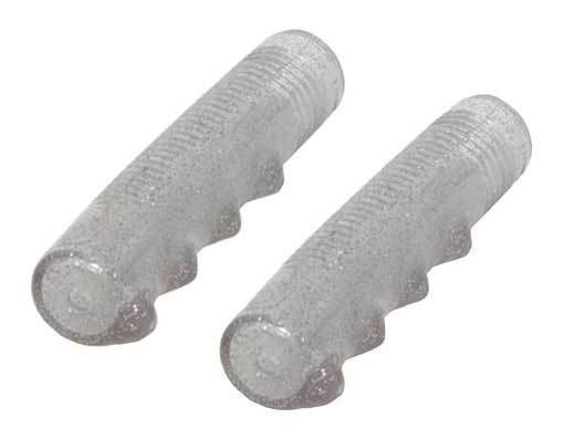 Grips; Lowrider Sparkle Clear
