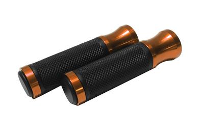 Grips; Copper 3G Major Fixie Grips