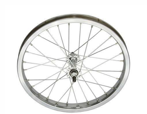 Wheels; 16