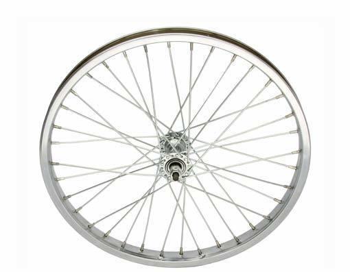 Wheels; 20