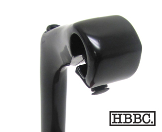 HBBC Skull X Bones Stem
