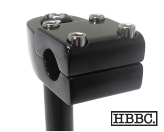 HBBC 4-Banger Stem