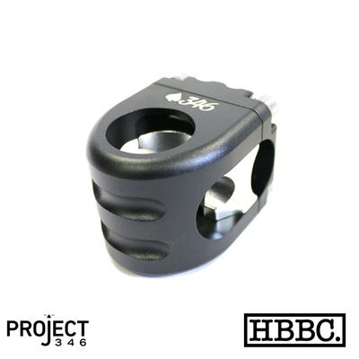Project 346 Threadless Stem - 1 1/8