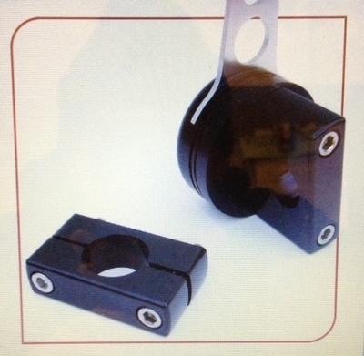 Shifter Mounts; BoxKars 0.50