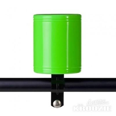 Cupholders; Kroozie CupHolder - Neon Green