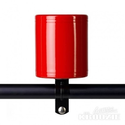 Cupholders; Kroozie CupHolder - Red