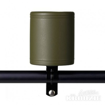 Cupholders; Kroozie CupHolder - Army Green