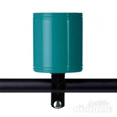 Cupholders; Kroozie CupHolder - Teal