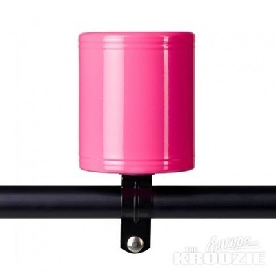 Cupholders; Kroozie CupHolder - Hot Pink