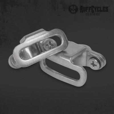RUFF Cycles Saddle Hooks